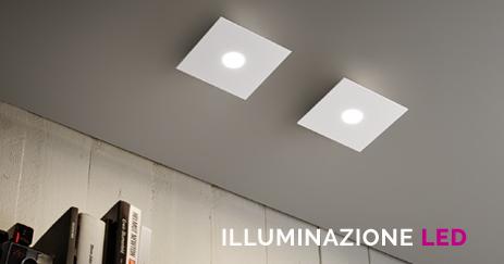 Plafoniere Per Mansarde : Illuminazione online per interni vendita lampade e lampadari